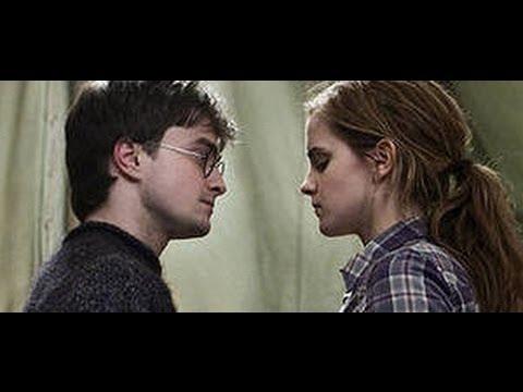 Гарри Поттер и Гермиона Грейнджер // Harry Potter & Hermione Granger - Youre not from here