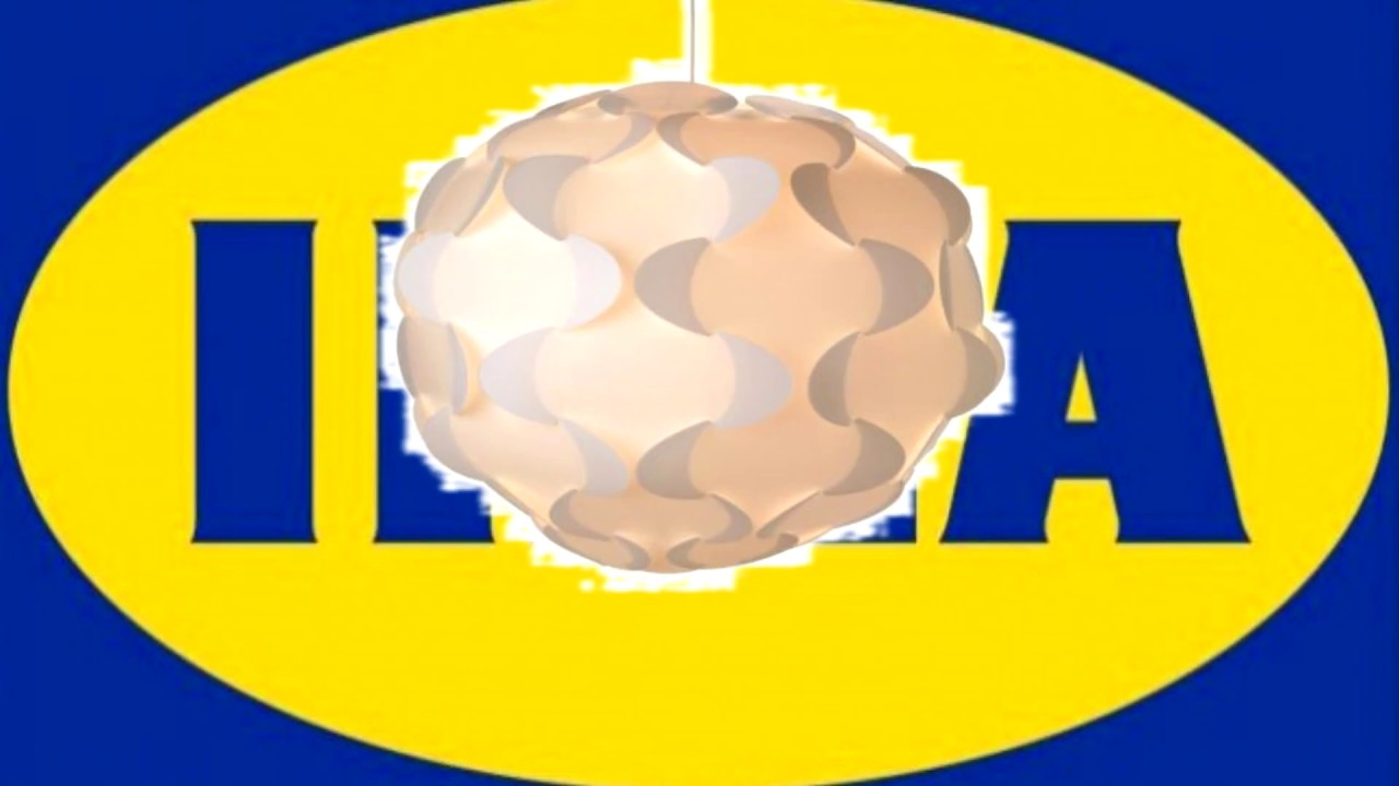 Ikea Fillsta Lamba Youtube