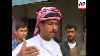 Residents of Dujail comment ahead of Saddam