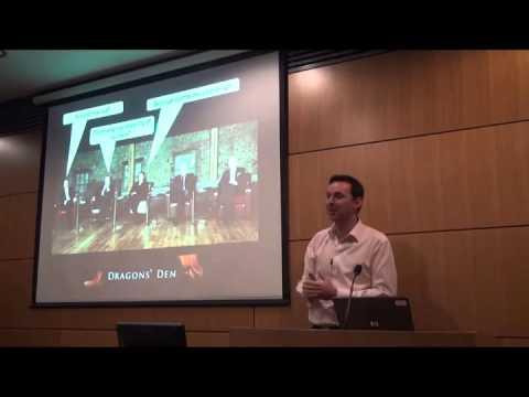 Darren Cunningham - The Art of the Start