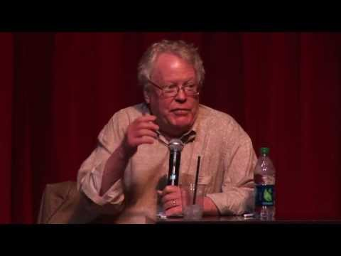 Churchill Symposium - Part 3 - Paul Reid (Mason Lecture Series)