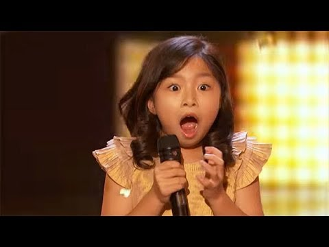 Celine Tam - ALL Performances America's...