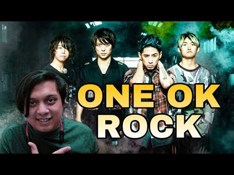 THE BEGINNING by ONE OK ROCK ost ROUNIN KENSHIN MOVIE (Pinoy Reaction Video)