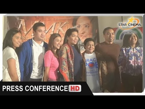 [UP CLOSE] Superstar Nora Aunor returns to ABS-CBN with a Heart-warming