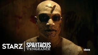 Spartacus | Vengeance Episode 2 Preview | STARZ