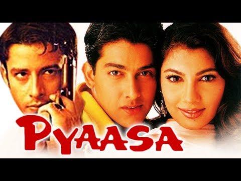 Pyaasa (2002) Full Hindi Movie | Yukta Mookhey, Aftab Shivdasani, Zulfi Syed, Govind Namdeo