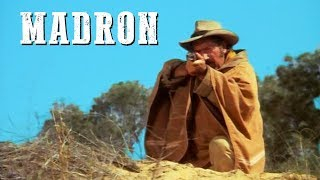 Madron | PELÍCULA DEL OESTE | Western Movie Full Length | Español