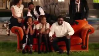 Issa Rae, Tiffany Haddish, And Lil Rel Remake 'Friends' Intro, Jay Z's Moonlight - CH News