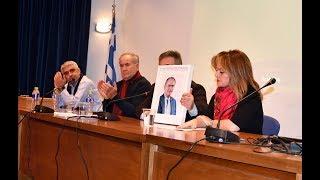 Η ΝΟΔΕ Κιλκίς τίμησε την μνήμη του Παύλο Πασσαλίδη-Eidisis.gr webTV