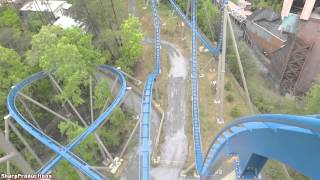 Wild Eagle (On-Ride) Dollywood