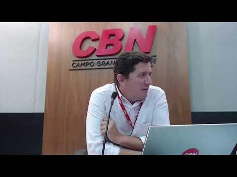 CBN Campo Grande - com Otávio Neto (05/12/2019)