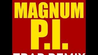 Magnum PI Trap Remix Ringtone