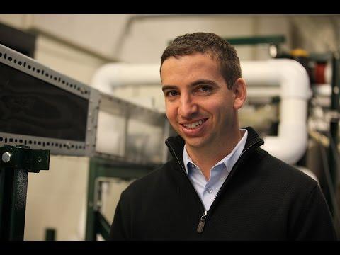 Aeronautical Engineering - PhD research in Aerodynamic Flow Control at RPI