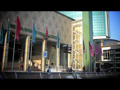 A Promotional video for Eurohotel Centrum