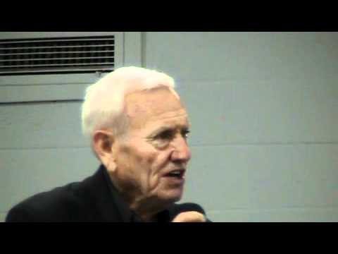 3-9-12 faith will make you whole Brother David Terrell