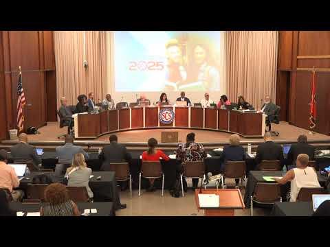 Shelby County School Board Work Session | Jun. 19, 2018