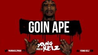 "21 Savage Type Beat - "" Goin Ape "" (Prod. By Young Kelz & Hussein808Mafia) NEW INSTRUMENTAL"