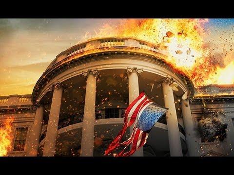 White House Bombing!  (NOT!)