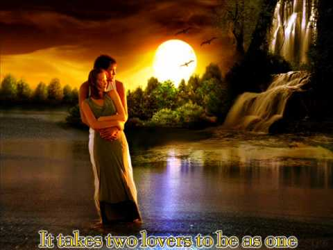 Chris Norman - Some hearts are diamonds (lyrics) - YouTube