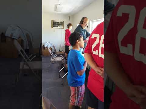 National anthem Dyersburg State Community College