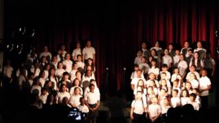 P.S. 31 Chorus: How Beautiful is the Rain!