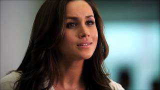"Suits/Форс-мажоры -""Выпендрёж""- (Mike and Rachel) HD"