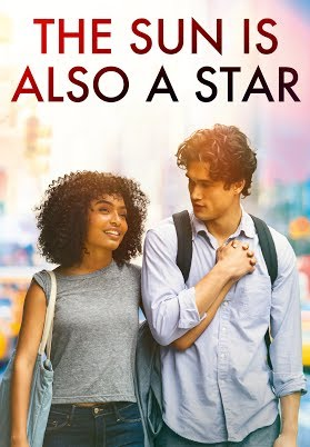 The Sun Is Also A Star : Official, Trailer, YouTube