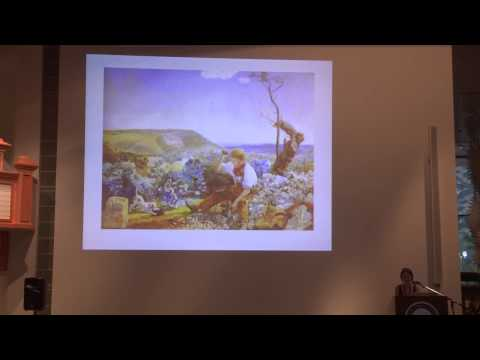 """Curating the Pre-Raphaelites: Past and Present,"" Alison Smith"