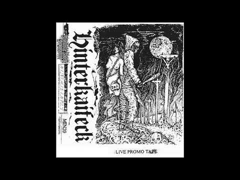 Hinterkaifeck - Live Promo Tape (Full Demo)