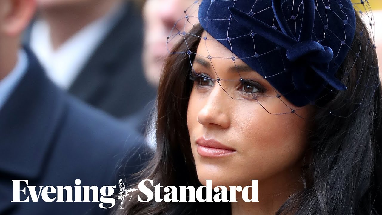 Meghan Markle Reveals She Had A Miscarriage In Moving New ...