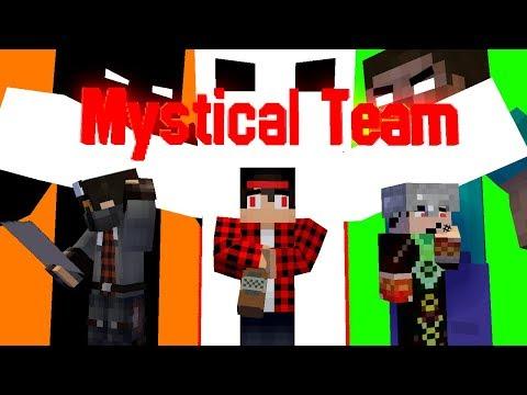Mystical Team часть 3 (Мы потеряли его...)