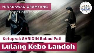 LULANG KEBO LANDOH - Full Serial Syech Jangkung (Saridin) - Ketoprak Sri Kencono Babad Pati