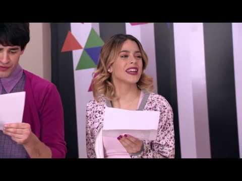 Violetta 3 - Los chicos cantan Friends 'Till The End