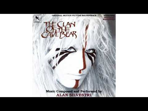 11 The Vision-The Clan of the Cave Bear (Original Motion Picture Soundtrack)