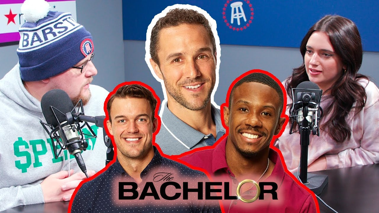 Who Will Become The Bachelor From Tayshia's Season?