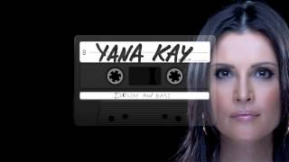 Yana Kay - drum and bass compilation