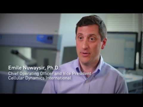 Advances in Stem Cell Research: Essential 8™ Medium, a New Standard for iPS Cell Culture