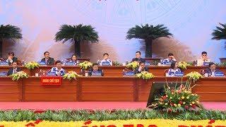 151 nhân sự được bầu vào Ban Chấp hành Trung ương Đoàn khóa XI