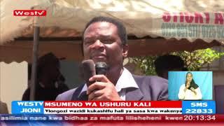 Wabunge waishutumu Bunge la Kitaifa baada ya mswada wa fedha kuidhinishwa