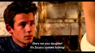 Zouzou (2014) - Trailer English Subs