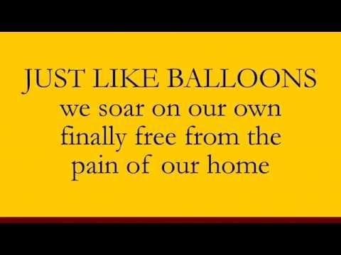 Balloons - Mandopony Karaoke (Read Discription please!)