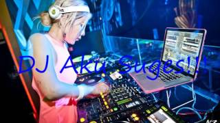 Dj Aku Suges Breakbeat 2K16 - Echan Alghani MP3