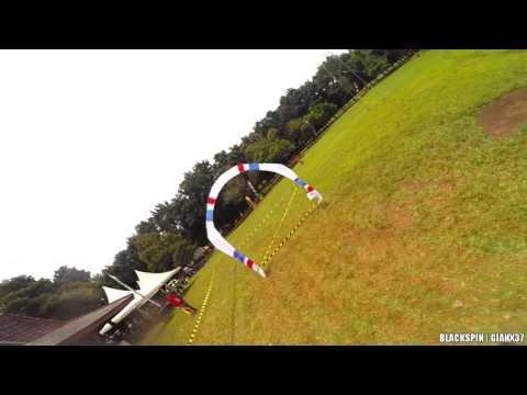 Game of Drones TNI AD   BlackSpin-FPV