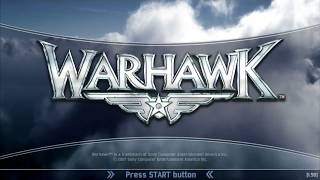 WARHAWK in 2018 - 10 YEARS LATER - A PS3 Classic