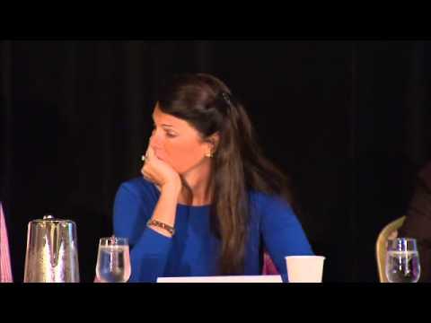 Aspen Forum 2013: Deconstructing Creative Destruction