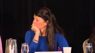 Aspen Forum 2013: Deconstructing Creative Destruction