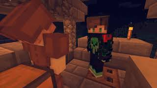 The Virus S:1 E:7/2 Staffelfinale | Minecraft Horror Serie