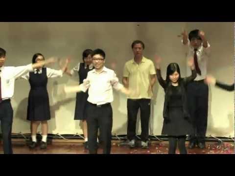 2012中一至中五級音樂日 老師表演 (楊明楊明)