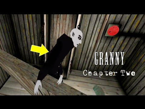 8 Things You Missed in Granny Chapter 2|| Granny 2 Secrets