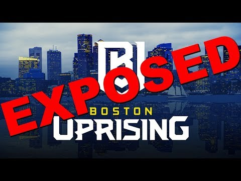 BOSTON UPRISING PLAYERS AND STAFF EXPOSED FOR EXTREME MISCONDUCT!